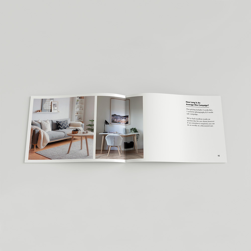 Refurnish Booklet Example 2