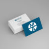 Mensura Associates - Business Cards